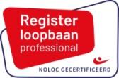 Geregistreerd loopbaan professional Noloc & CMI